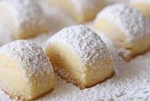 Cookies / by Sara Skenandore Lybbert