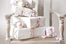 Christmas / by Karissa Hunter
