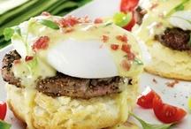 Breakfast & Brunch / by Kathleen B
