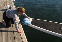 How to get your board out of the water / Step by step instructions of how to properly retrieve your board.