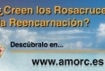Preguntas y Respuestas Rosacruces / Preguntas y Respuestas sobre la Orden Rosacruz AMORC. Visite la Página Oficial de la Orden y vea las respuestas a las preguntas que se plantean en este panel.