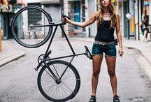 Bike Things