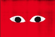 RED, rouge, rot, gorria, اللون الأحمر,  κόκκινος, 紅色, rosso,  piros, cực tảкр, асный / All things RED / by Object Lesson