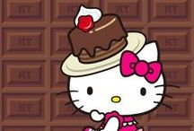 ♥**Hello Kitty**♥ / by Lady J