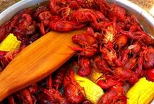 Southern Recipes  / Some recipes and food from the South and Lowcountry.