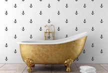 Bathroom decor / by Eleana Marques