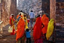 inde / by Marion Therizol Couturier