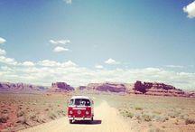 Explore the world! / by Morgan O'Hara