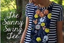 Sewing, patterns, and tutorials / by Ellen Danch-Emery