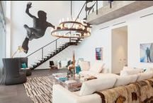 ELLE DECOR Modern Life Concept House 2015 / Lumens is a proud sponsor of the 2015 Modern Life Concept House, presented by ELLE DECOR in Miami.