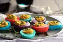 Recipes | Easter / All the recipes fit for an Easter celebration in one place! / by Melanie Makes