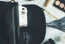 What's inside GATTA / An inside look to our fashionable Gatta Camera Bags
