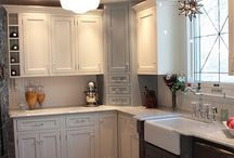 kitchen. / Design & Inspiration. Cooking gear & more. / by Melissa Flores