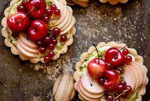 FOOD STYLING / Beautiful food photography