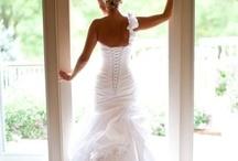 Wedding Ideas / by Megan Guard
