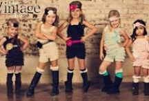 girls fashion. / Fashion ideas for my littles / by Melissa Flores