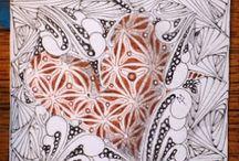 tangled loveliness / by Carrie Ott