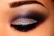 Makeup / by Megan Guard