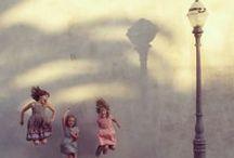 les enfants / by Ali Berry