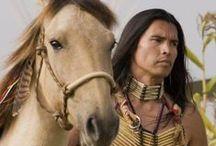 Native American #1 / by Sara Bella