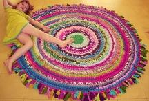 Crochet / by Andrea Dohovičová