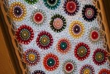 Crochet patterns, tutorials...