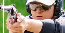 Shooting Tips / Learn shooting sports skills, become a better shot and improve as a shooter and gun owner with these #SHOOTTips