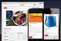 Pinteresting, I LOVE Pinterest / All about Pinterest!!! Pinterest, Pinterest, Pinterest... / by Ivo Madaleno