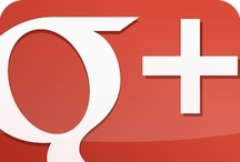 I LOVE Google + / by Ivo Madaleno