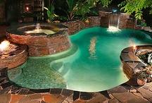 Porches, Pools, & Patios