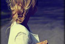 Hair / by Gloria Torres