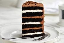 Recipes: Baking & Desserts