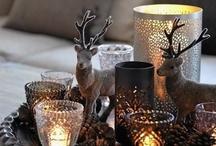 Christmas DIY ideas / by Bonnie Bryant