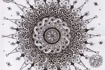 Mandalas & Patterns