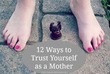 parenting. / Helpful reads, tips & inspirations / by Melissa Flores