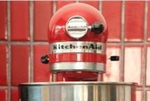 KitchenAid Mixer Recipes / by Lisa Minor