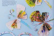 Creative Ideas 2013 - 2015 / by Joan Edell