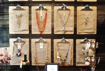 Craft & Jewelry Booth Displays / For displays, competitive research, product sources, etc.