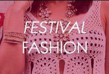 Festival Fashion / by Amrita Singh Jewelry