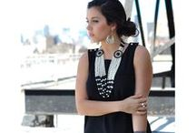 Gatsby Inspired Looks / All our favorite looks from the roaring 1920s era in anticipation for the upcoming film, The Great Gatsby! / by Amrita Singh Jewelry