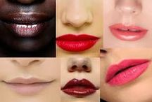 Lips!  / by RnR hair&beauty
