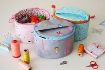 SEWING PROJECTS / Sewing projects and tutorials, craft ideas, DIYs