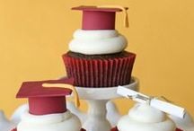 Graduation Party / Celebrate your graduate with a party!