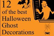 Halloween / Halloween recipes and decorating ideas