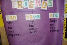 Kindergarten Ideas / by Sarah Elizabeth