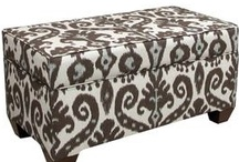 Furnishing Finds / Pretty things I would love to own for my home!