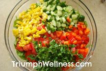 vegan. / Vegan Recipes & more. / by Melissa Flores