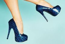 Crazy about shoes / My obsession with adorning my feet with beautiful shoes