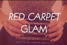 Red Carpet Glam! / Our favorite red carpet looks on all of our fave celebs.