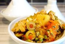 Crockpot Creations / Easy & Healthy Crockpot Recipes